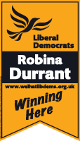 Robby Durrant - Winning Here