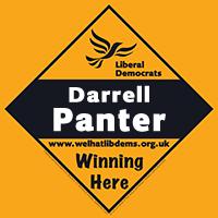 Darrell Panter - Winning Here