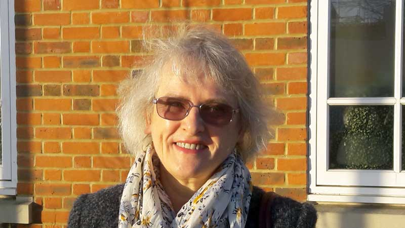 Jackie Brennan, Candidate for Hatfield East