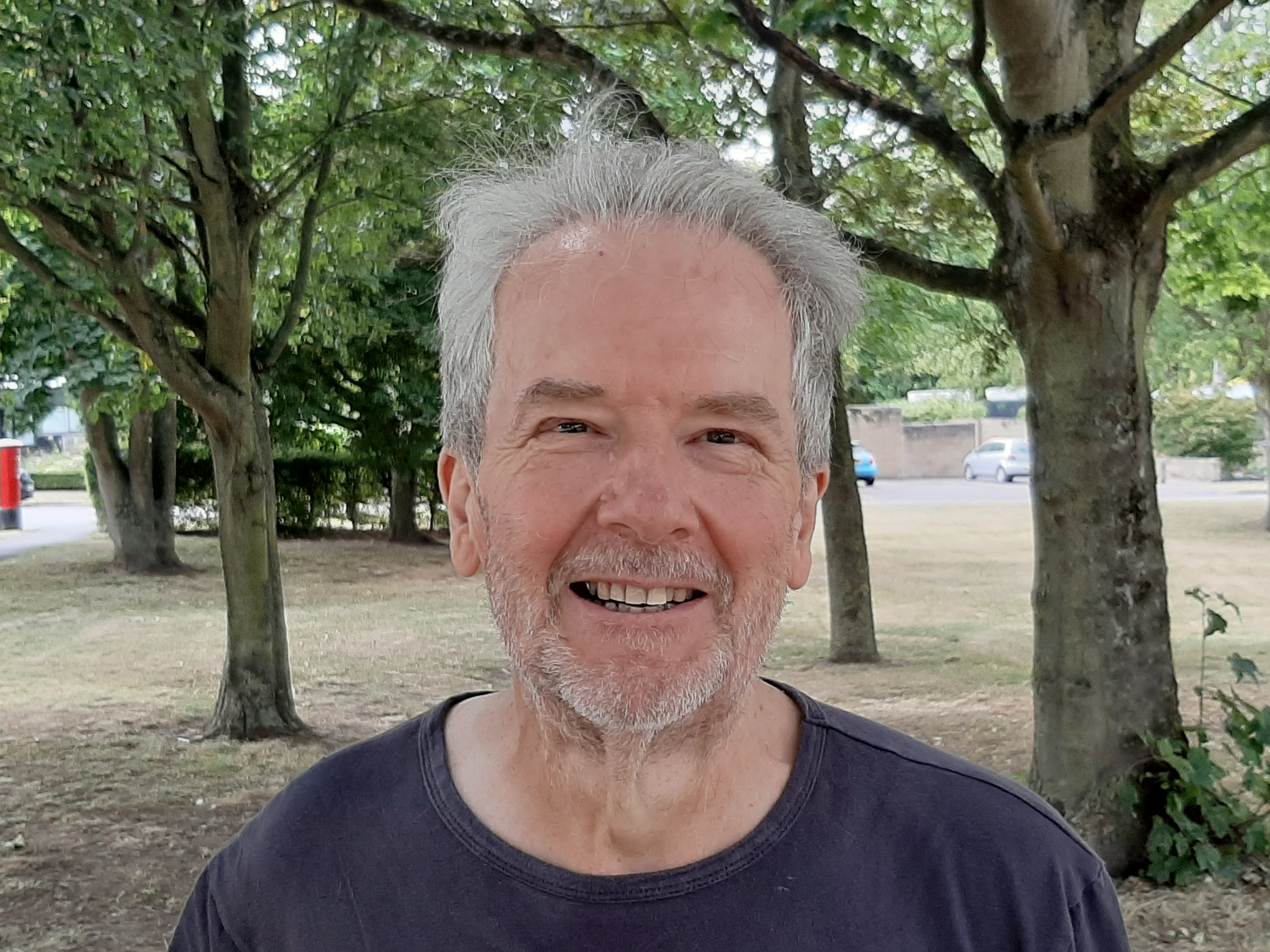 Tim Rowse, Candidate for Hatfield South West