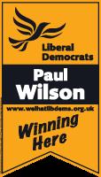 Paul Wilson - Winning Here