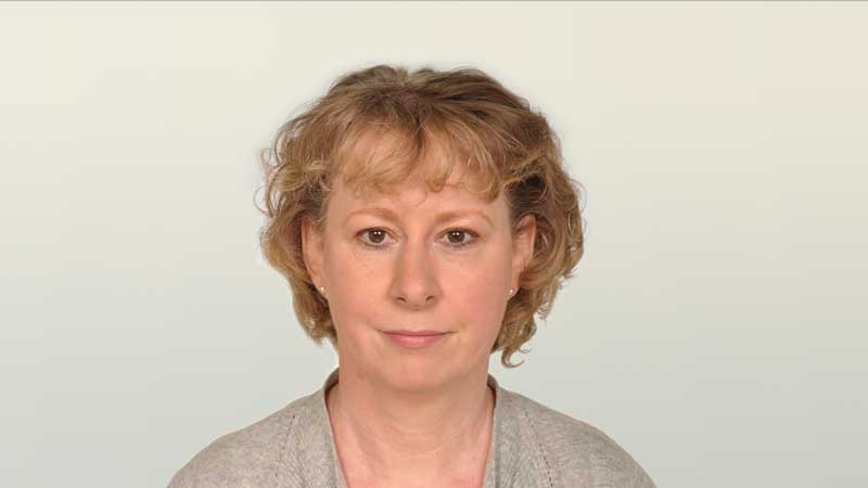 Helen Harrington, Candidate for Welwyn East