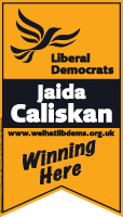 Jaida Caliskan - Winning Here