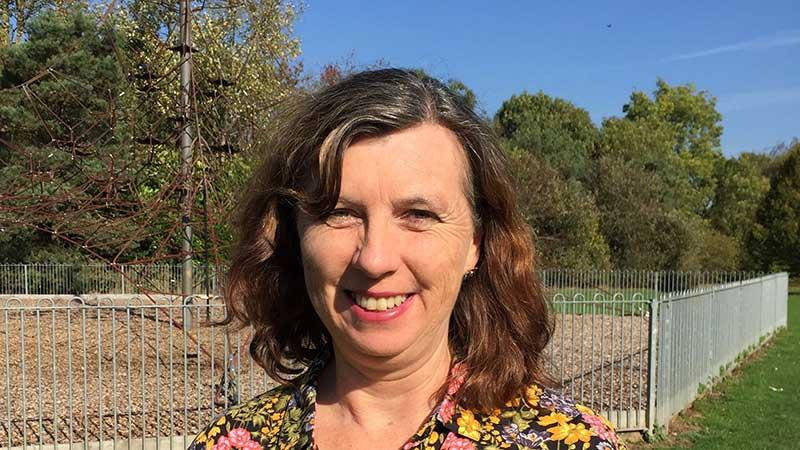 Jane Quinton