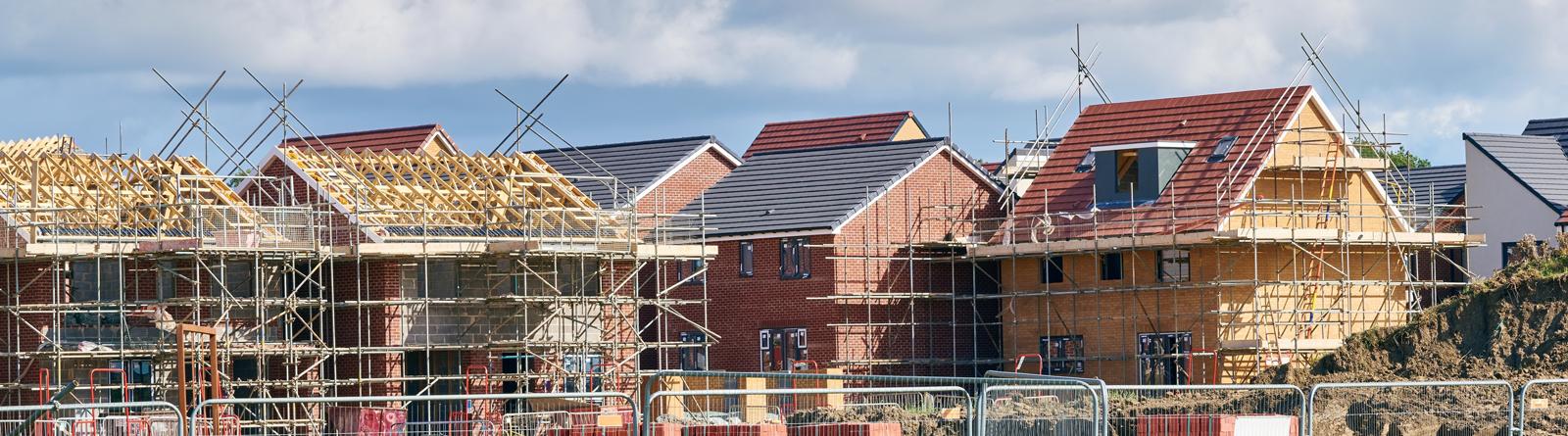 Welwyn Hatfield Local Housing Plan 'Shambolic'