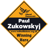Paul Zukowskyj - Winning Here