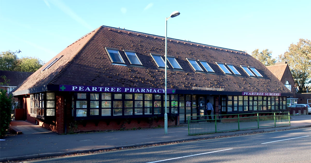 Peartree Surgery