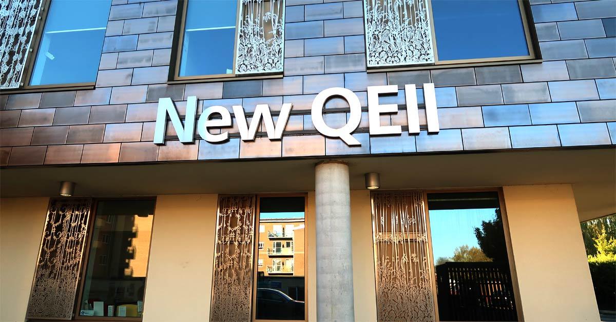 QE2 Urgent Care Centre, Welwyn Garden City