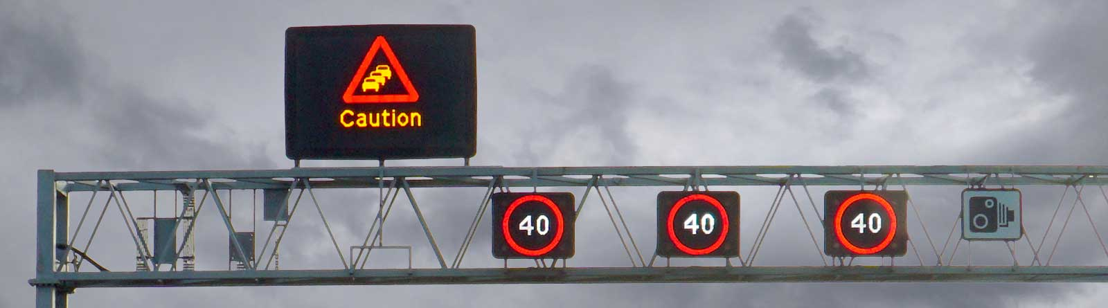 Motorway decision not so Smart
