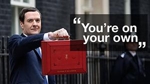Osborne - On your own