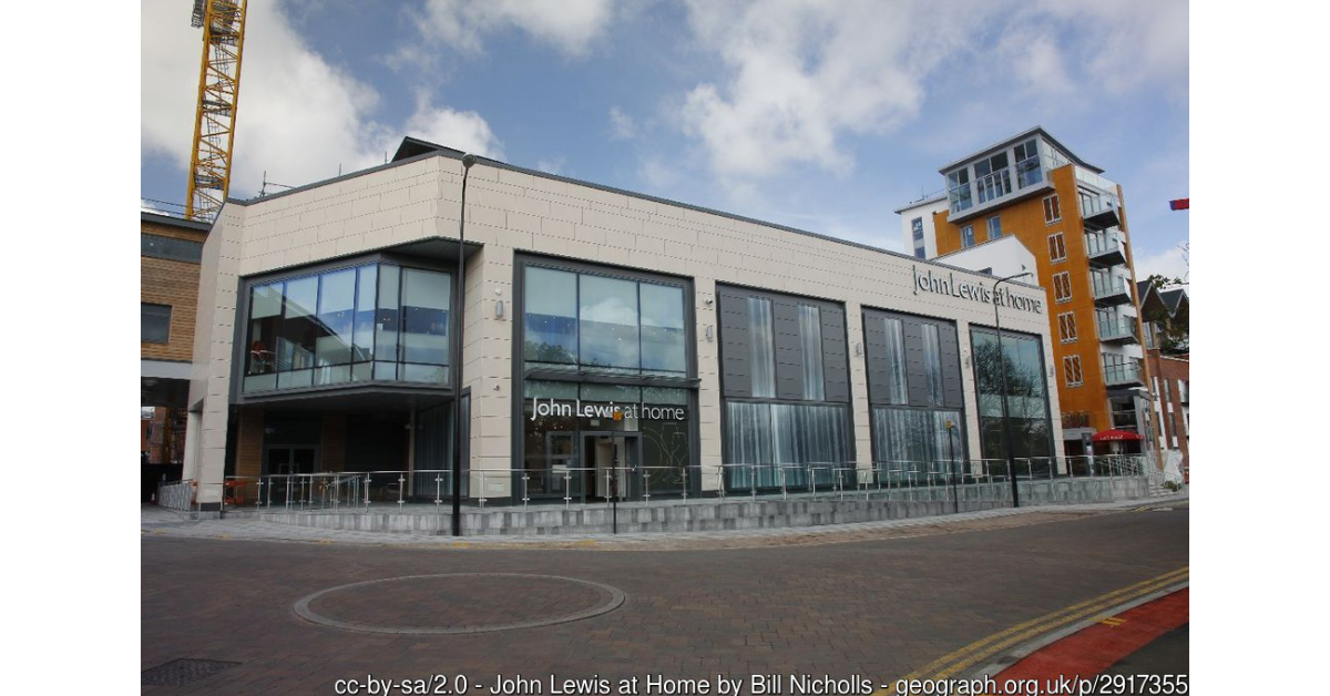 Potential Closure of Newbury John Lewis