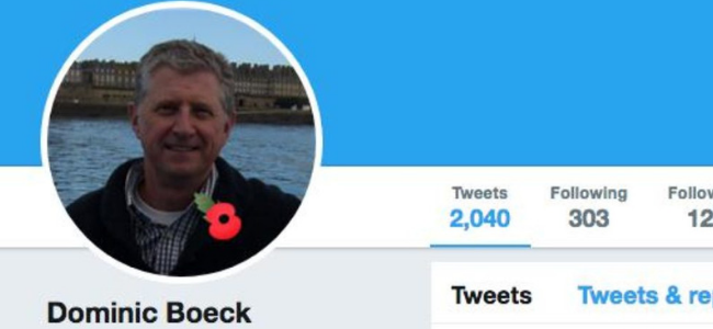 Council Leader's defence of Tory Cllr's transphobic retweet proves exactly why we need a change