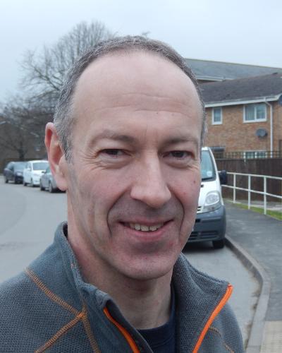 Nick Ireland
