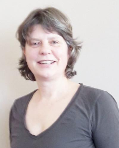 Sarah Horniman