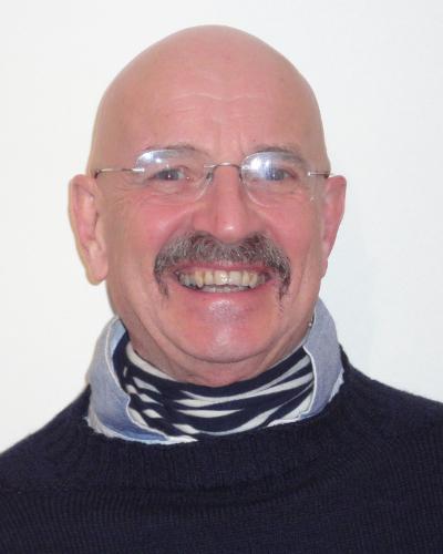 Steve Trevethan<br>Marshwood Vale