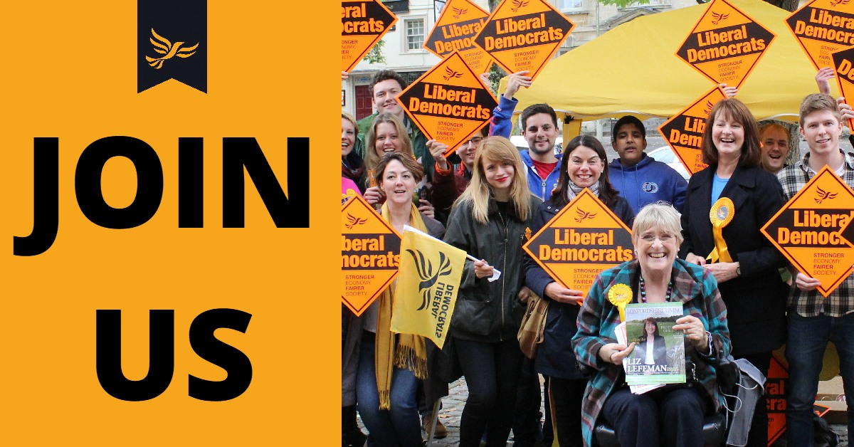 The Scottish Liberal Democrats are fighting for the UK's post-Covid recovery