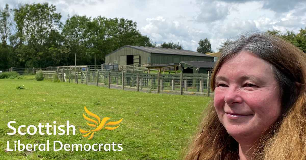 West Lothian Liberal Democrats select Caron Lindsay for Livingston South by-election