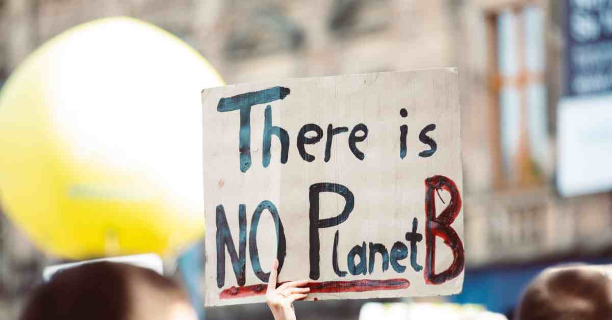 The Climate Emergency needs a Plan!