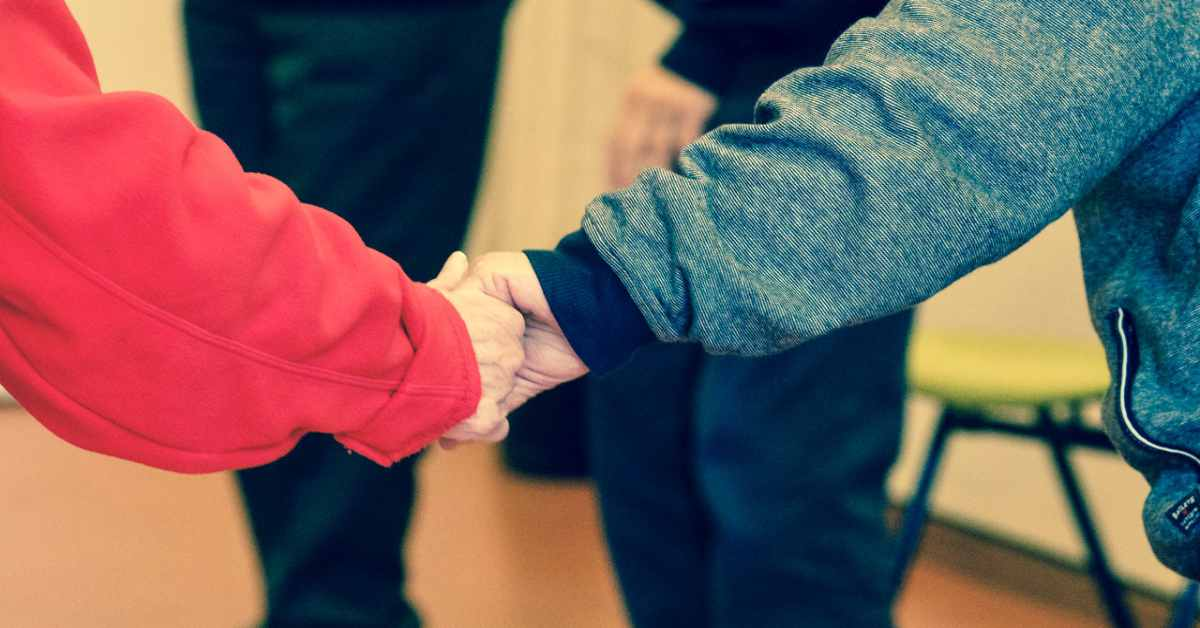The Liberal Democrats fight to give carers a voice