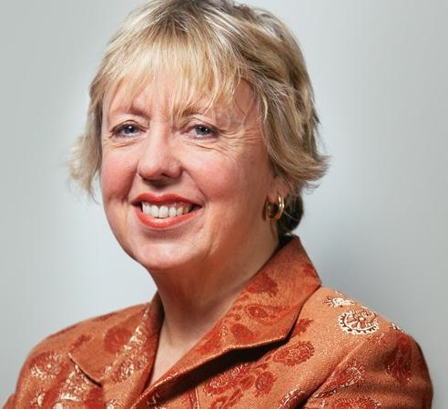 Lorely Burt to join the House of Lords