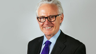 Invitation to 'An Evening with Norman Lamb MP' Chair of the West Midlands Combined Authority on Mental Health