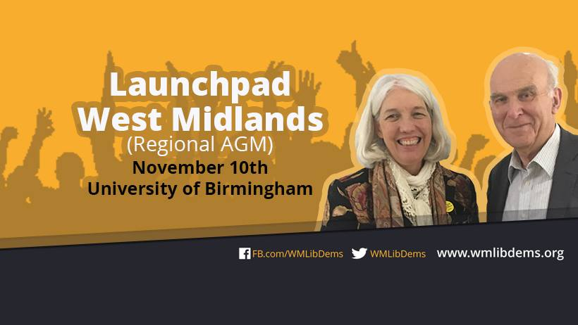 Announcing Launchpad West Midlands 2018