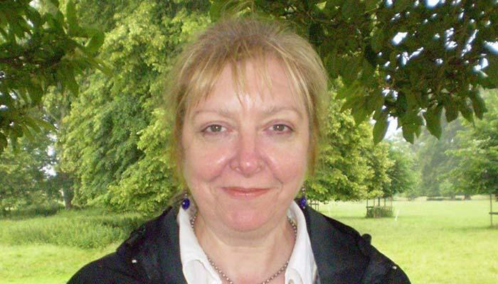 Secretary - Kathryn Ball