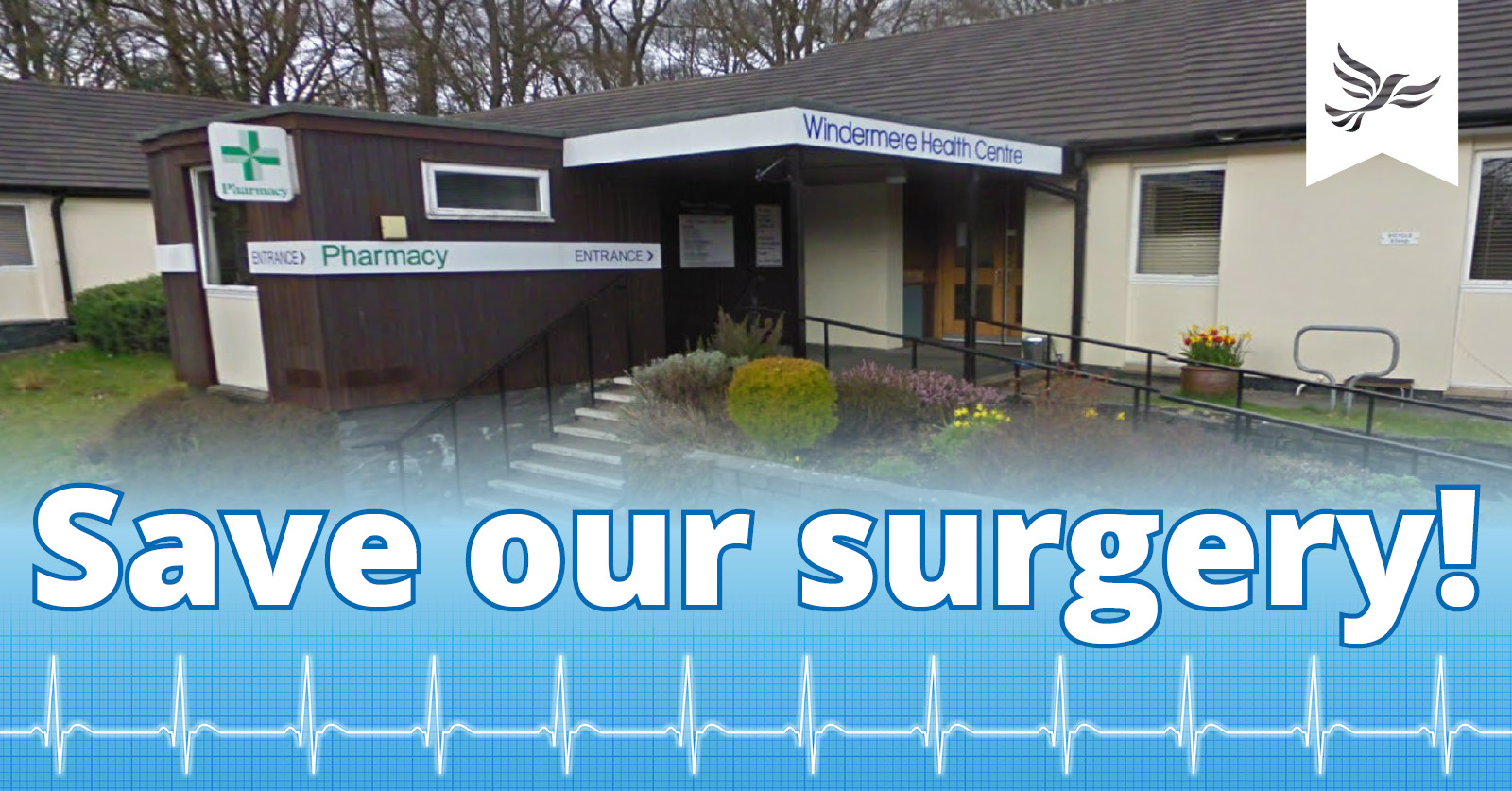 Goodly Dale Surgery Under Threat: SAVE OUR GP SERVICES!