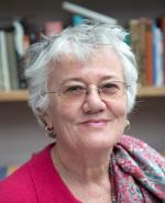 Margot Power for Alresford and Itchen Valley