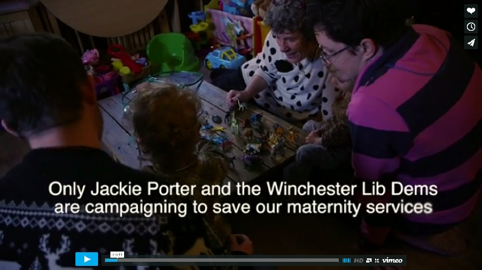 Video: Why maternity matters