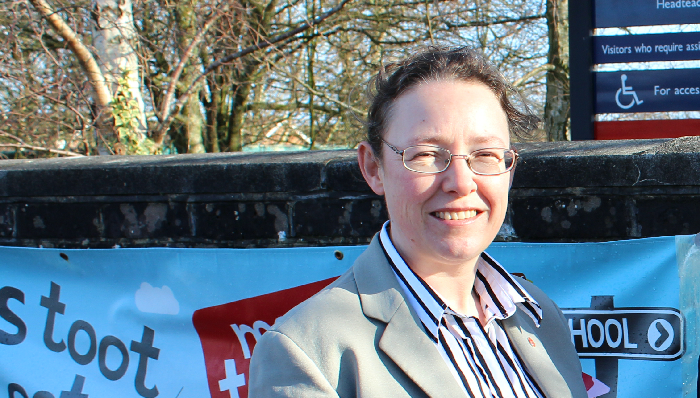 Cllr Kelsie Learney