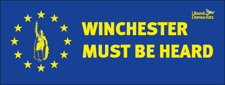 Winchester Must be Heard!