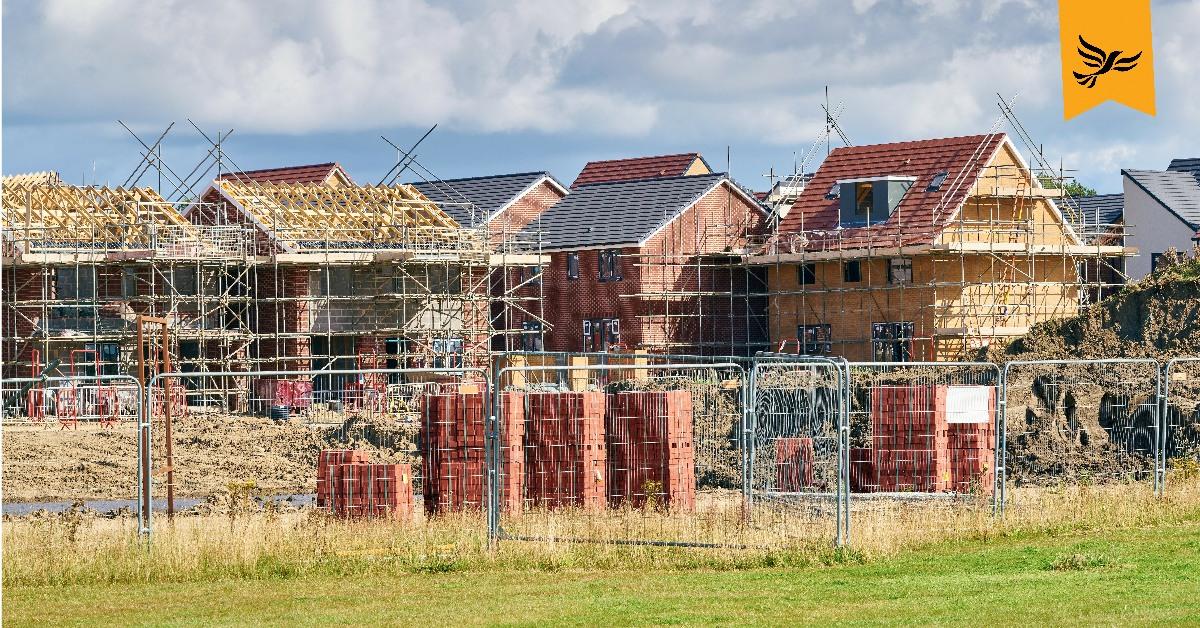 Land Grab on Planning