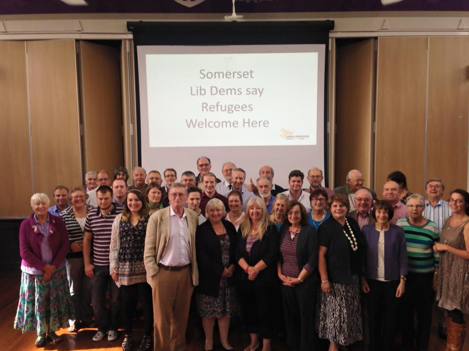 Somerset Mini-Conference