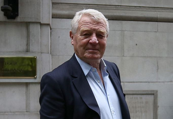 Lord Ashdown writes again to Secretary of State for Defence Michael Fallon asking the Government to ensure the future of aerospace in Yeovil