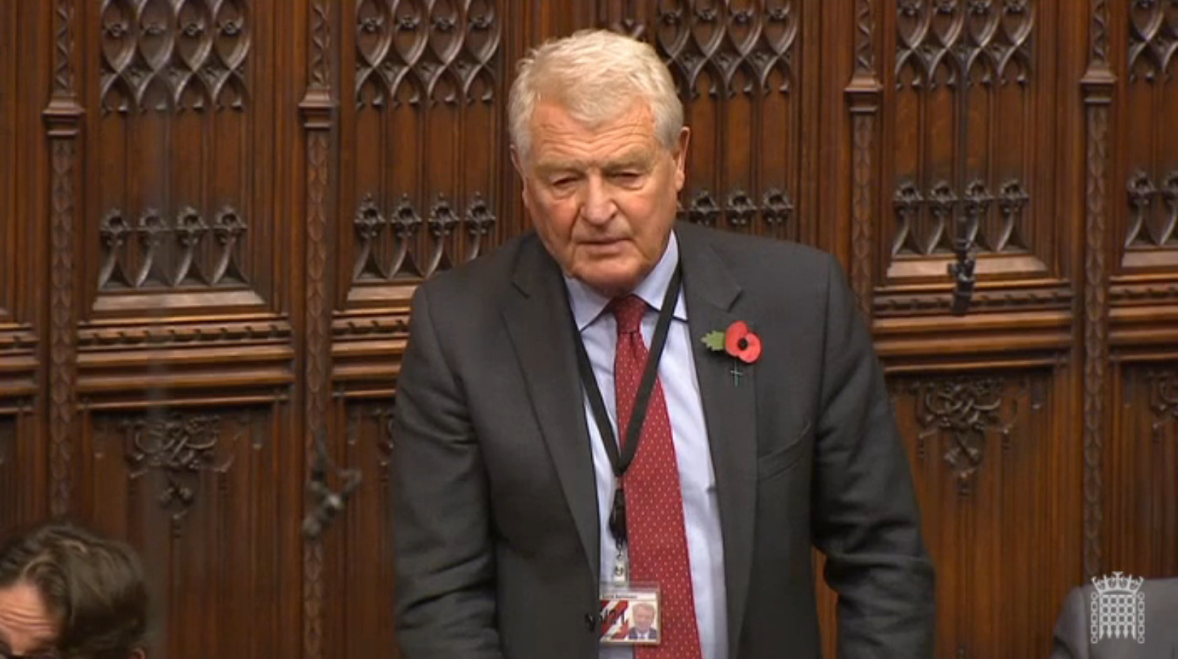 Lord Ashdown demands the Government gives the Aerospace Industry in South Somerset a Nissan style deal