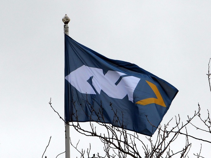 Lord Ashdown reacts to news of GKN Plant Closure in Yeovil