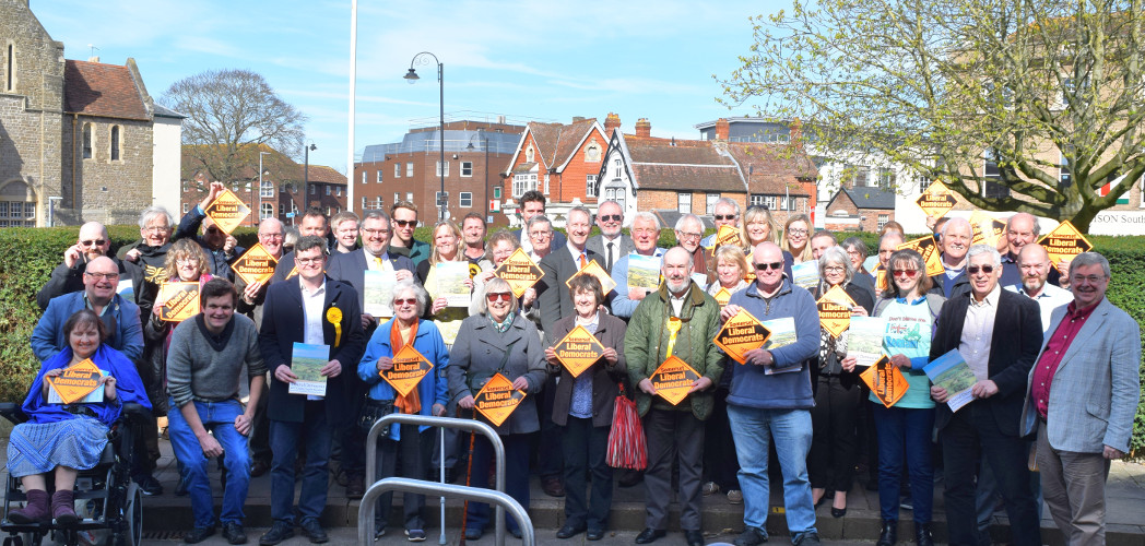 Liberal Democrats propose Somerset Solutions to Somerset Problems