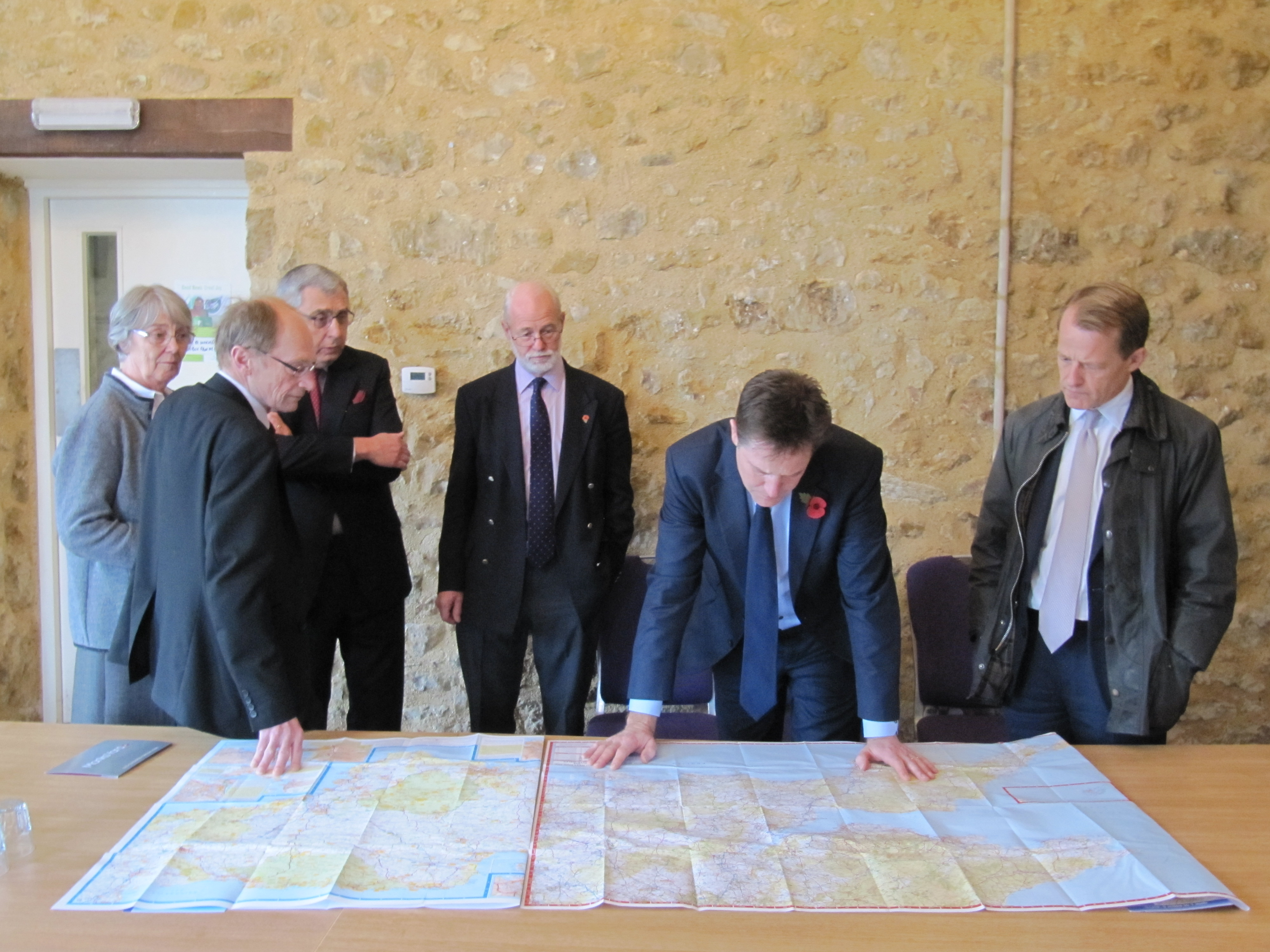 David Laws welcomes Government push to upgrade Salisbury to Exeter railway line