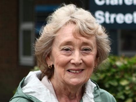 Cllr Carol Runciman