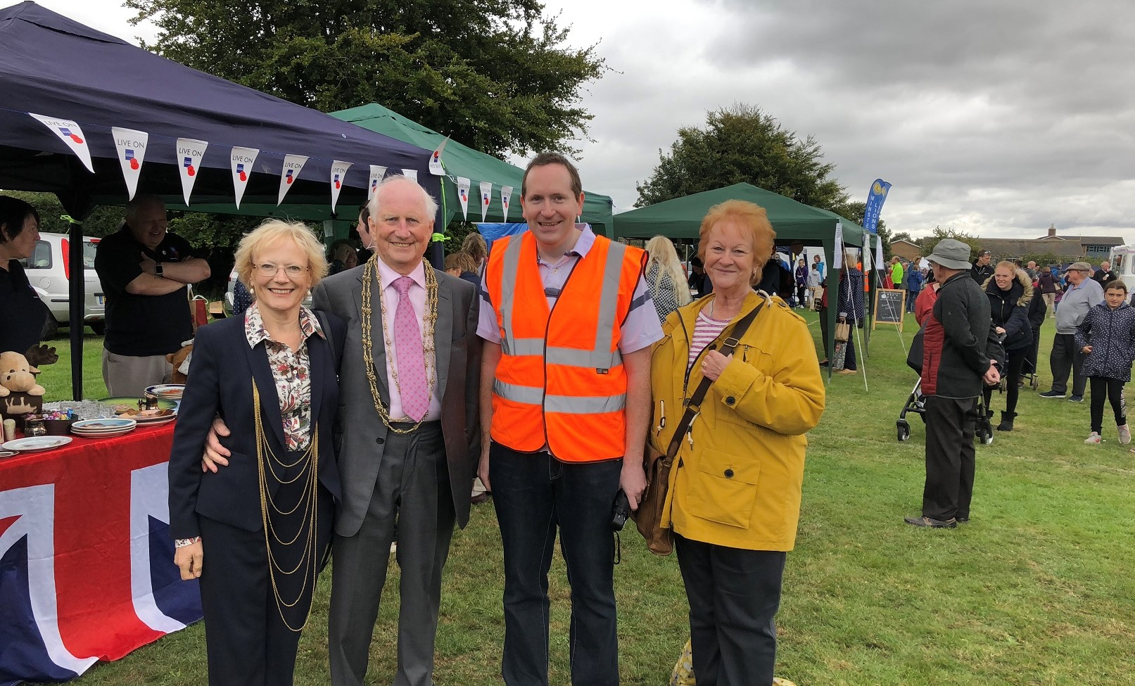 Fulford show to be held on August Bank Holiday