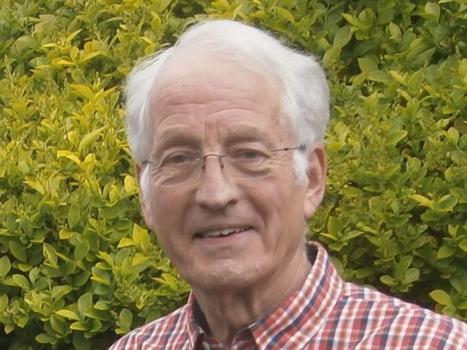 Cllr Ian Cuthbertson