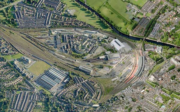 York one step closer to securing £70 million for new homes