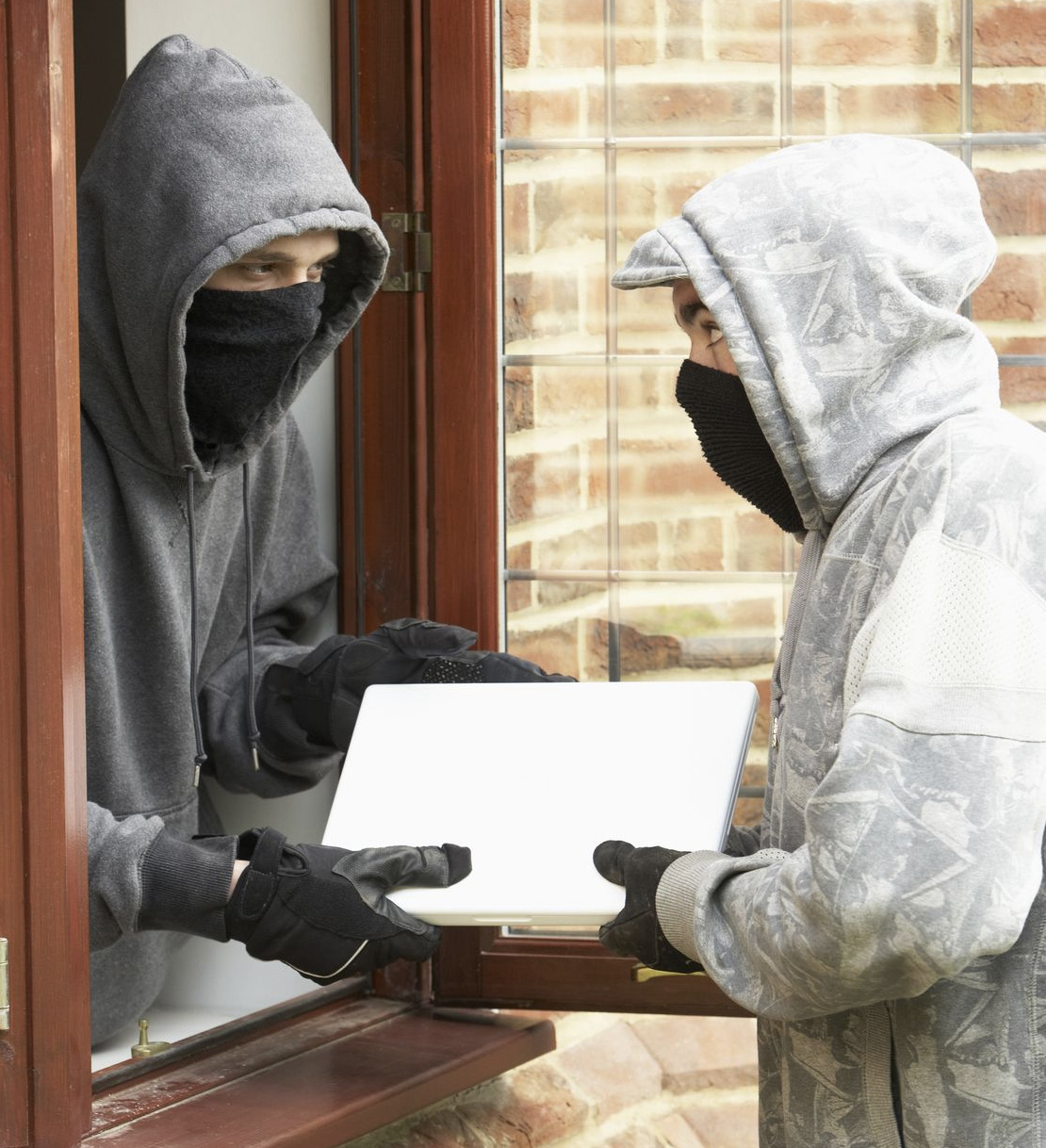Cracking down on burglaries in Bradford