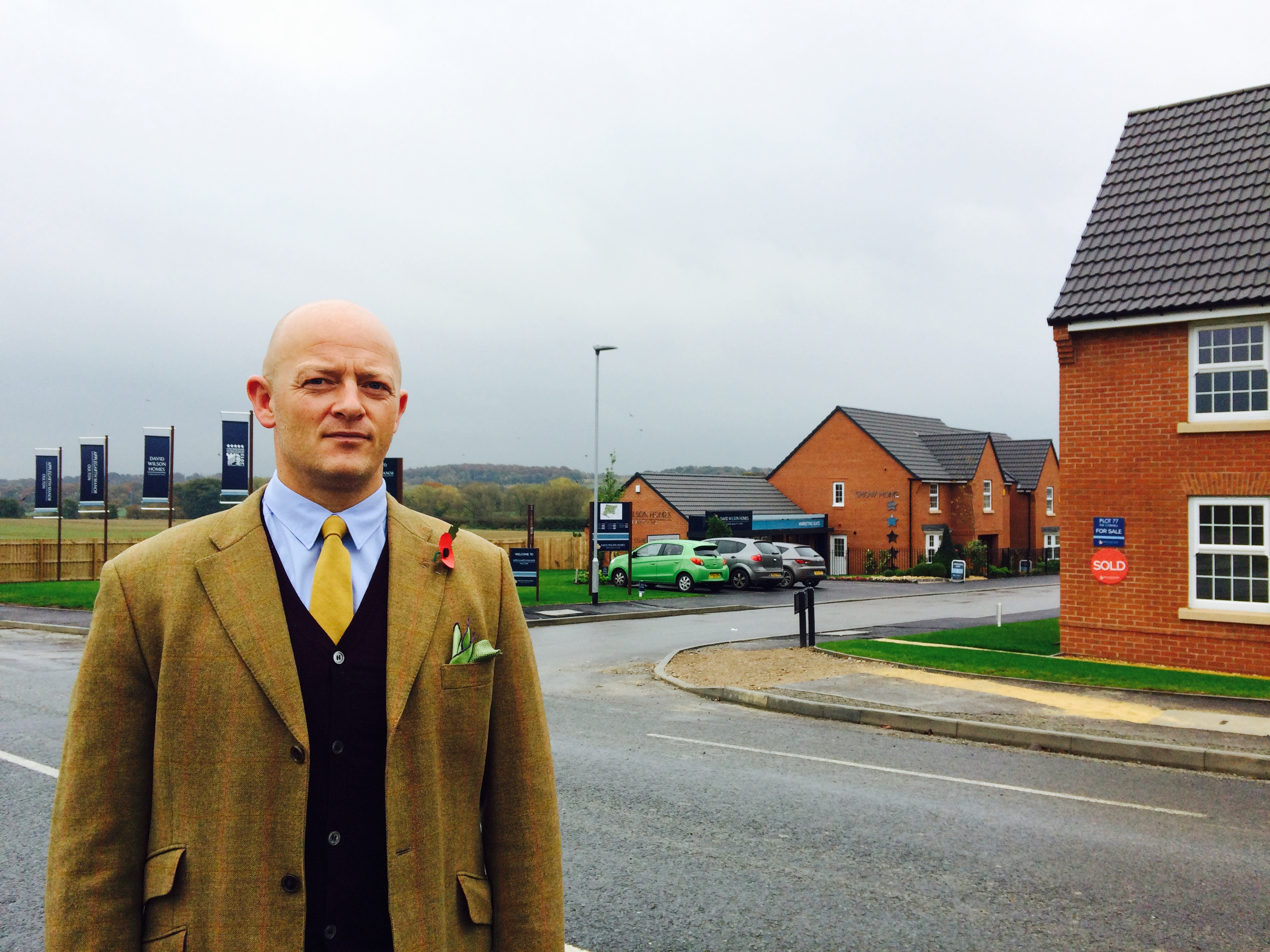 Oulton, Leeds set to grow by 50%