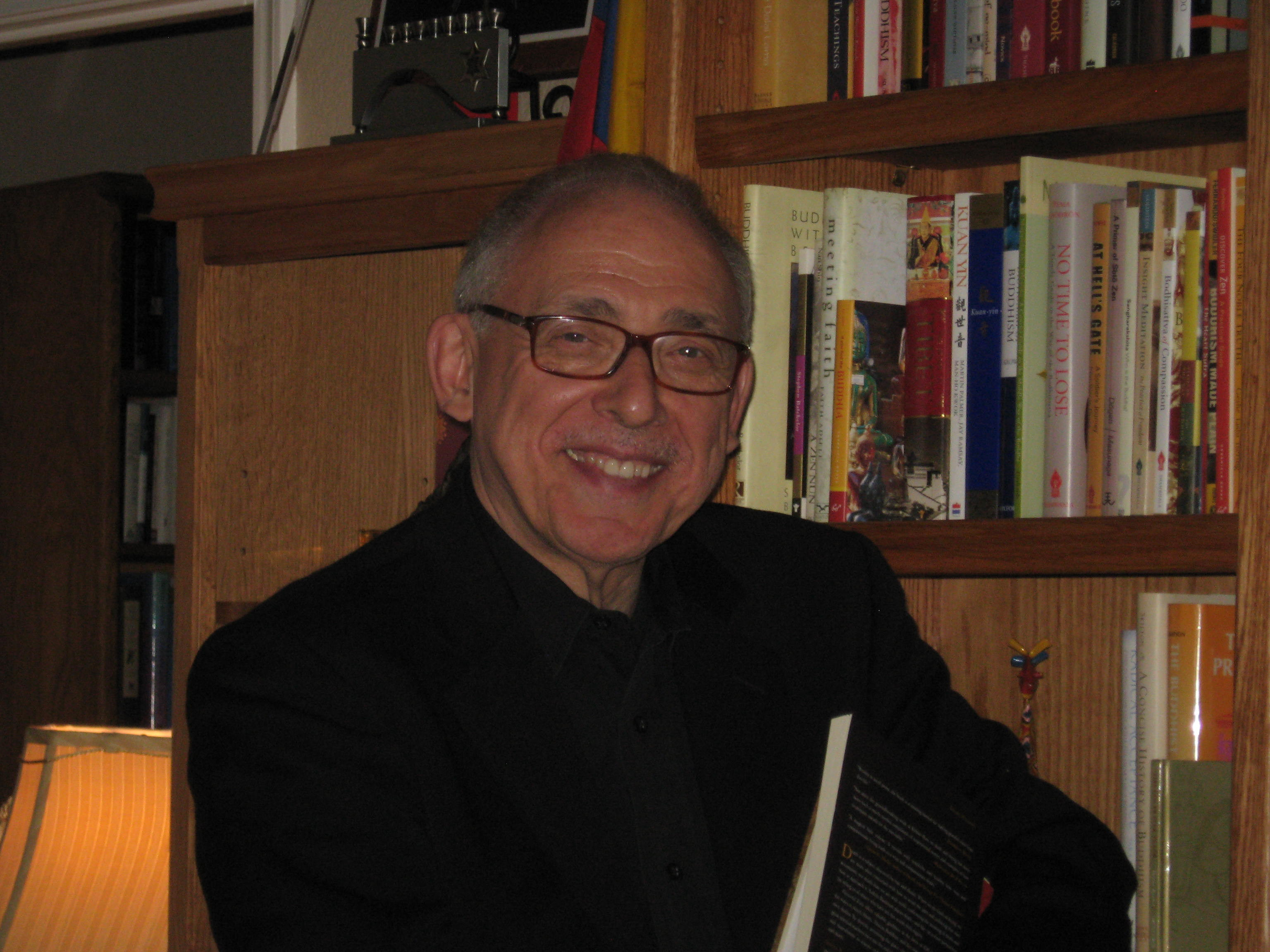 Priest Tom Bonacci