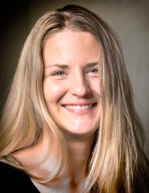 Kristina Jacobsson Headshot