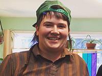 Cora Wiens