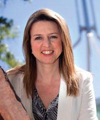 Louise Pratt
