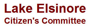 Lake Elsinore Citizen's Committee